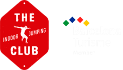 The Indoor Jumping Club - Member Barcelona Turisme